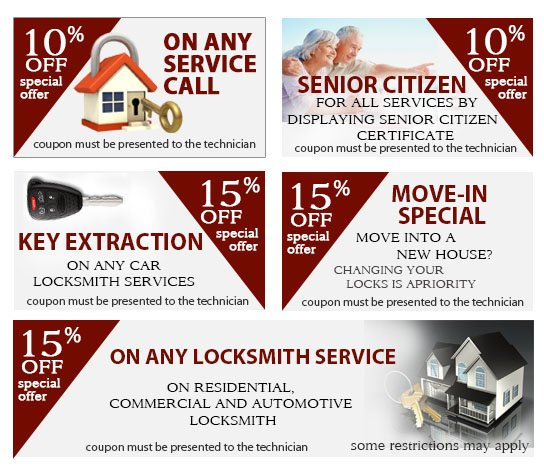 Locksmith Lock Store Durham, NC 919-444-2870